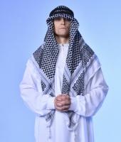 Мужской арабский костюм в прокат