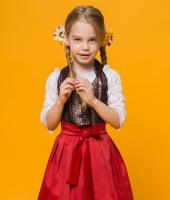 Прокат и аренда баварских (немецких) детских костюмов.