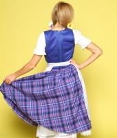 Баварский женский костюм № 7