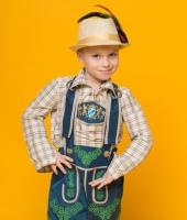 Баварский национальный костюм для мальчика в прокат
