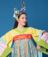 Прокат и аренда китайских костюмов