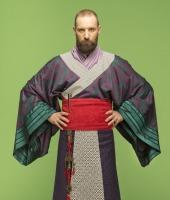 Мужской китайский костюм № 1