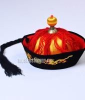 Шляпа китайского мандарина в прокат. Количество – 2 шт.