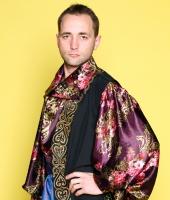 Цыганский мужской национальный костюм № 3