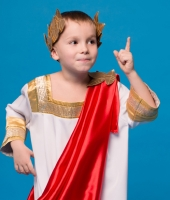 Caesar the Great (Centurian) costume rentals.