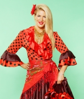 Gypsy costume rentals for women