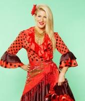 Gypsy costume rentals.