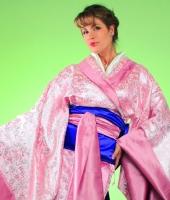 Japane (Kimono, Samurai) costume rentals.