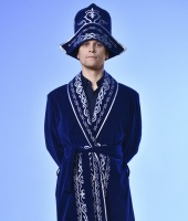 Kazakh national costume for man for rent