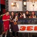 Шотландская вечеринка в фитнес-клубе Зебра