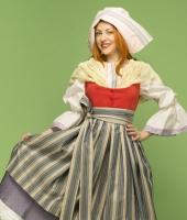 moskostumer.ru французский костюм напрокат для девушки