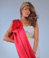 Греческий женский костюм №1