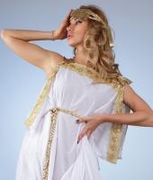 Греческий женский костюм богини № 1