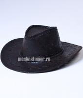 Ковбойская шляпа в прокат. В наличии 5 шт.