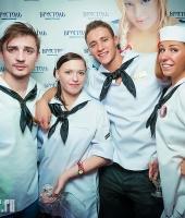Прокат моряцких и морских костюмов в Москве.
