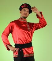 Русский народный мужской костюм