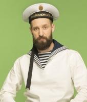 Моряцкий костюм российский