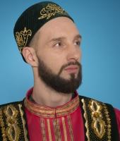 Прокат татарских костюмов.