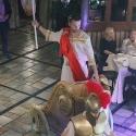 Цезарь взял греческую тогу в аренду
