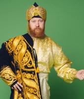 Прокат и аренда узбекских костюмов.