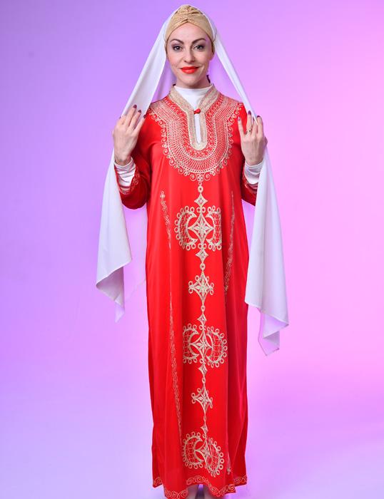 Арабские костюмы в прокат