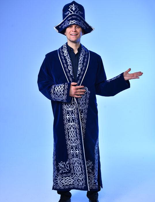 Казахские костюмы в аренду