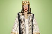 Новый костюм в узбекской коллекции