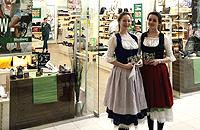 Баварочки в Шойберге