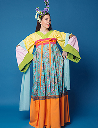 Китайские костюмы в аренду