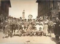 Рабочие и крестьяне в Баварии