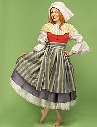 МосКостюмер - прокат французских костюмов в Москве