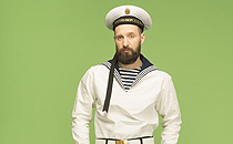 Новые моряцкие костюмы