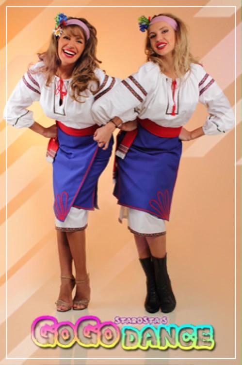 Заказ моделей и танцовщиц гоу-гоу