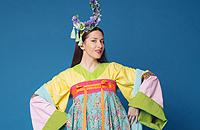 Новая коллекция китайских костюмов